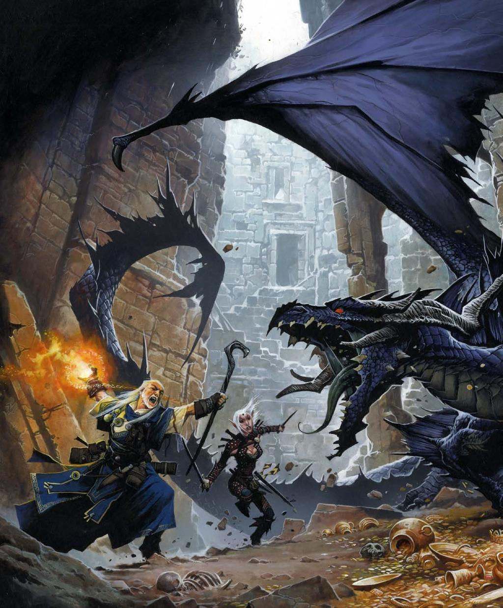 Find Your Path Pathfinder Adventure Path is your monthly Pathfinder campaign resource.