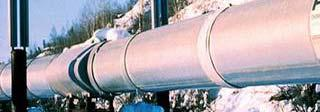 Pipeline Corrosion on A current in a pipeline pp