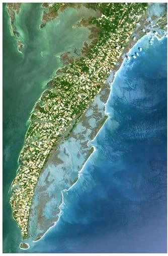 Coastal Resilience on Virginia s Eastern Shore An unprecedented effort to reduce risks from sea-level rise and storms and identify nature-based solutions to enhance resilience.