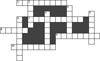 "8 ACROSS ""Now an of the Lord spoke to Philip, saying, 'Arise and go toward the south along the road which goes down from Jerusalem to Gaza.' "" ACTS 8:26 9 ACROSS ""So he arose and went."