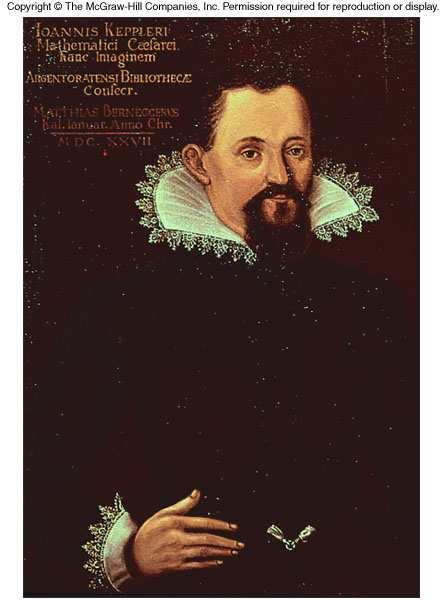 Tycho Brahe (1546-1601) Made observations (supernova and comet) that suggested that the heavens were both changeable and more complex than previously believed Proposed compromise geocentric model, as