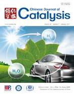 Chinese Journal of Catalysis 38 (217) 39 47 催化学报 217 年第 38 卷第 1 期 www.cjcatal.org available at www.sciencedirect.com journal homepage: www.elsevier.