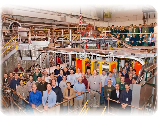 Supported by College W&M Colorado Sch Mines Columbia U CompX General Atomics INEL Johns Hopkins U LANL LLNL Lodestar MIT Nova Photonics New York U Old Dominion U ORNL PPPL PSI Princeton U Purdue U