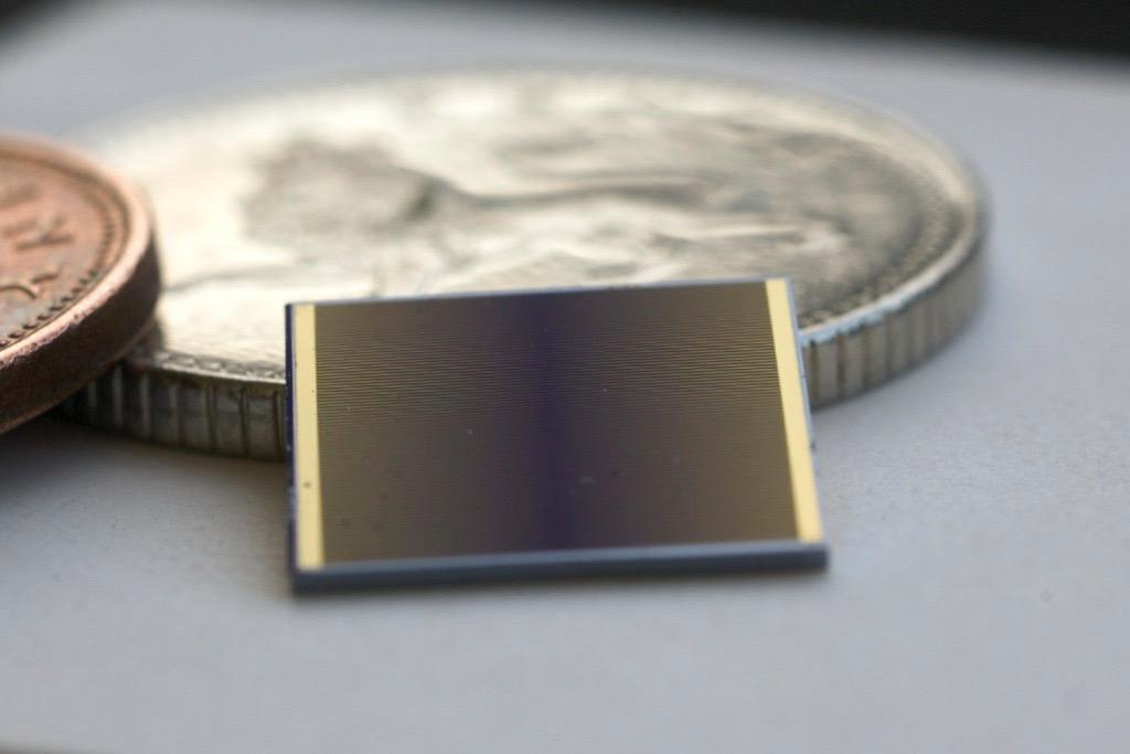 Multiple Quantum Wells also are used to make high efficiency Solar Cells.