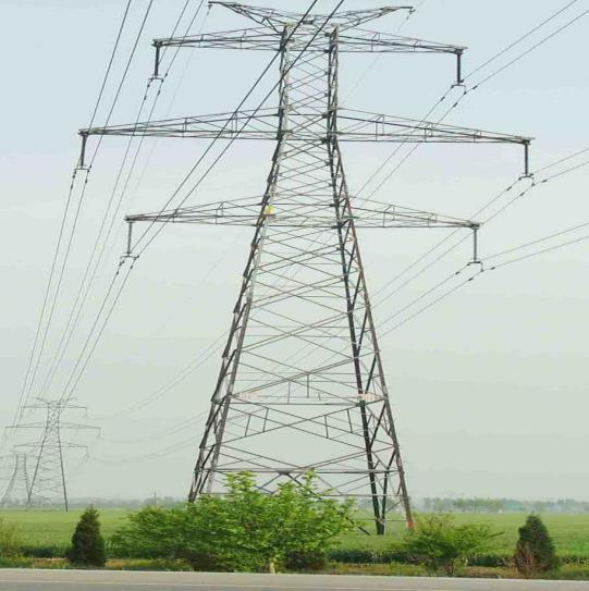 Analysis and Design of Transmission Tower Figure 1.1 Transmission line tower 1.2 LITERATURE REVIEW Research paper 1.2.1 Y. M. Ghugal, U. S.