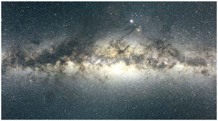 The Milky Way Galaxy Guiding Questions 1. What is our Galaxy?
