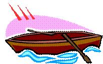 Boat Play DRAMA Materials: A rowboat or a large appliance box cut in half lengthwise, so it s only about twelve to eighteen inches high Quest Connection Jesus and His disciples went out in a boat.