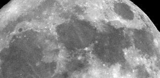Lunar Volcanism (long ago) Remember: volcanism is a