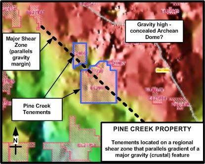 2 km from FEND 18 Mineralisation open in all directions Drill target for 2011