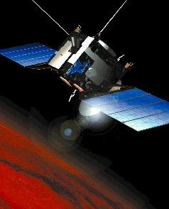 The future of the Martian space exploration In-orbit now: Mars Global Surveyor, Mars Odyssey (NASA); Mars Express (ESA)