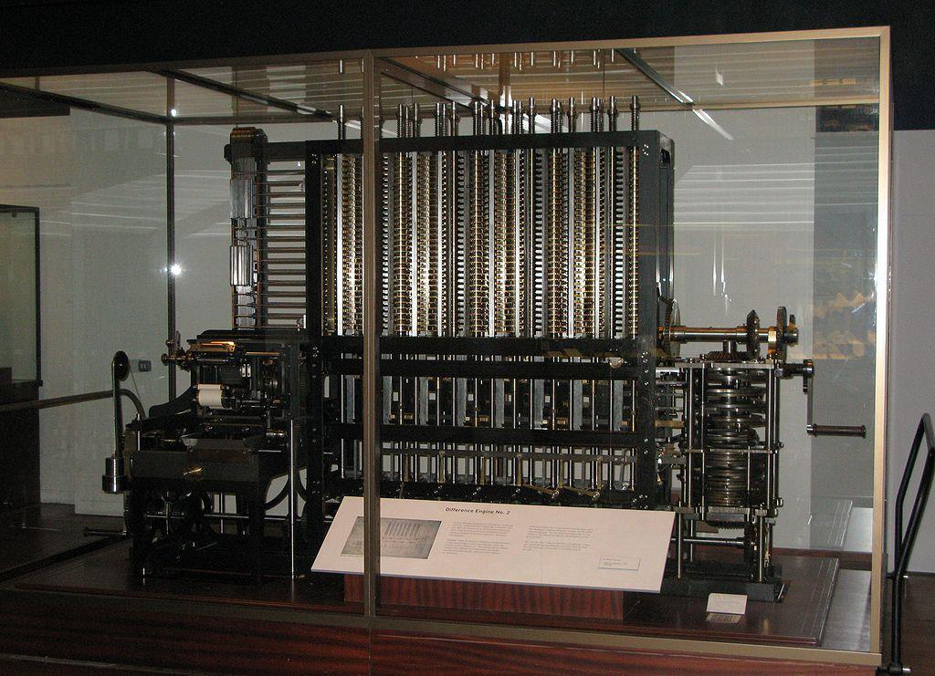 2 (The analytical engine no.