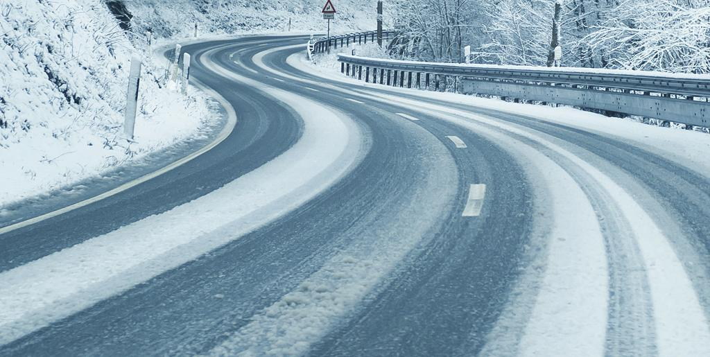 PREDICTING SURFACE TEMPERATURES OF ROADS: Utilizing a Decaying Average in Forecasting Student Authors Mentor Peter Boyd is a senior studying applied statistics, actuarial science, and