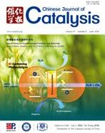 Chinese Journal of Catalysis 37 (2016) 846 854 催化学报 2016 年第 37 卷第 6 期 www.cjcatal.org available at www.sciencedirect.com journal homepage: www.elsevier.