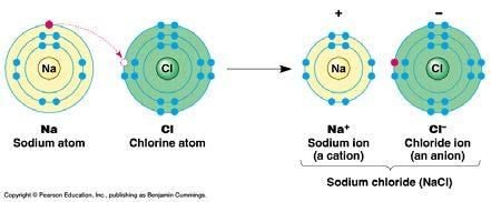 Ionic compounds consist of oppositely charged ions that have a strong electrostatic attraction for each other. The attraction between oppositely charged ions constitutes an ionic bond.