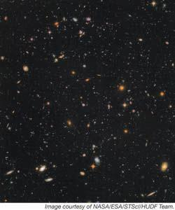It was only in the twentieth century that we became aware that the Sun is one of billions of stars in the Milky Way galaxy, and that there are billions of other galaxies in the universe.