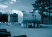 EXAMPLE 8.1 Cylindrical pressure vessel has an inner diameter of 1.2 m and thickness of 12 mm.