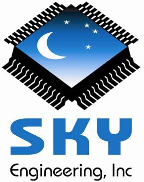 Sky Commander XP4 User's Manual Rev 4.