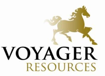 FURTHER DISCOVERY KM COPPER PROJECT ASX Release 24 October 2011 VOYAGER RESOURCES LIMITED ACN 076 390 451 Level 1 / 33 Richardson Street WEST PERTH stralia Tel: +61 8 9200 6264 Fax: +61 8 9200 4469
