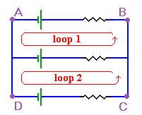 First some terminology A junction, also called a node or branch point, is is a point where three