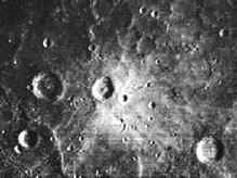MERCURY Mercury is the planet closest to the sun--only 36 million miles from our star. It is also the second smallest planet of our solar system, larger only than Pluto.