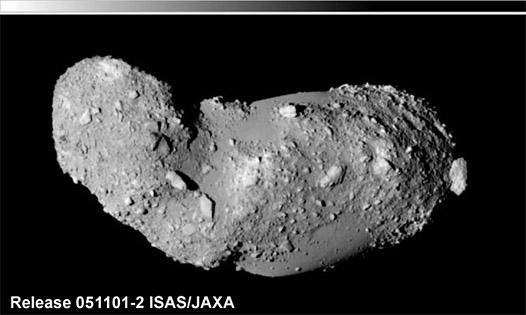 Rubble Pile Asteroids Rubble piles form when an asteroid is smashed to pieces by an impact