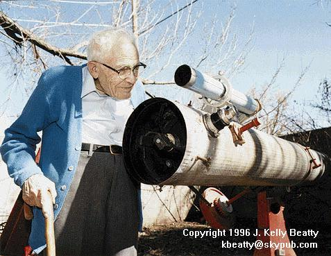 In 1929, the search for a new planet was resumed at Lowell Observatory. On Feb. 18, 1930, Clyde W.