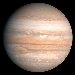 Images used in this lesson: Jupiter http://en.