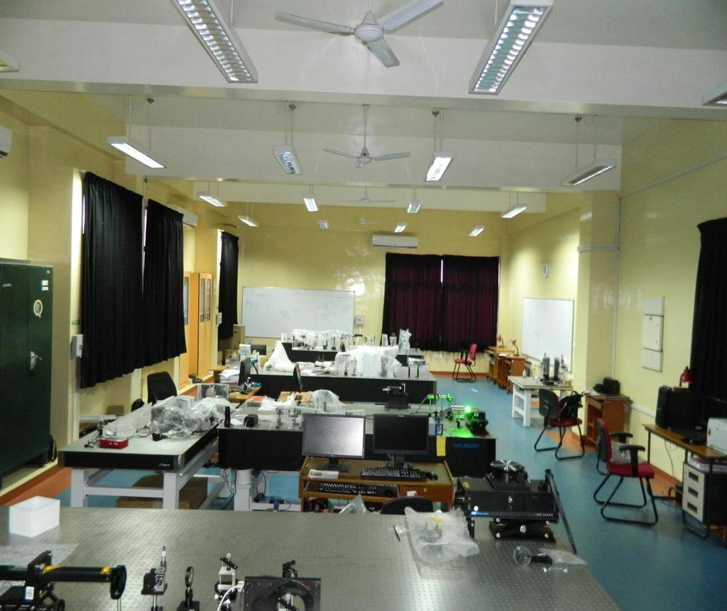 Our Lab: Adaptive