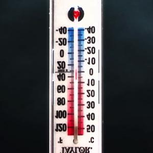 THERMOMETER Thermometers are the instrument