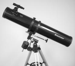 PowerSeeker Series Telescopes INSTRUCTION