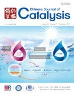 Chinese Journal of Catalysis 38 (2017) 1899 1908 催化学报 2017 年第 38 卷第 11 期 www.cjcatal.org available at www.sciencedirect.com journal homepage: www.elsevier.