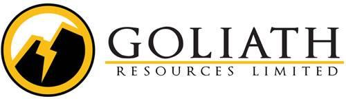 Goliath Reports 22.83 Grams Per Tonne Gold Equivalent Over 2 Metres Channel Cut at Golddigger in the Golden Triangle; Bulk Sample Recommended November 28, 2017 Goliath Resources Ltd.