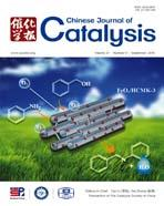 Chinese Journal of Catalysis 37 (2016) 1513 1520 催化学报 2016 年第 37 卷第 9 期 www.cjcatal.org available at www.sciencedirect.com journal homepage: www.elsevier.