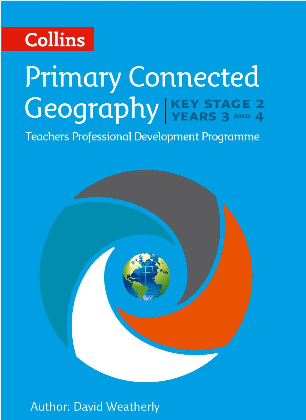 About Connected Geography Connected Geography has been very carefully designed and resourced to provide teachers with a coherent, progressive and rigorous learning programme for Years 1 6 which will