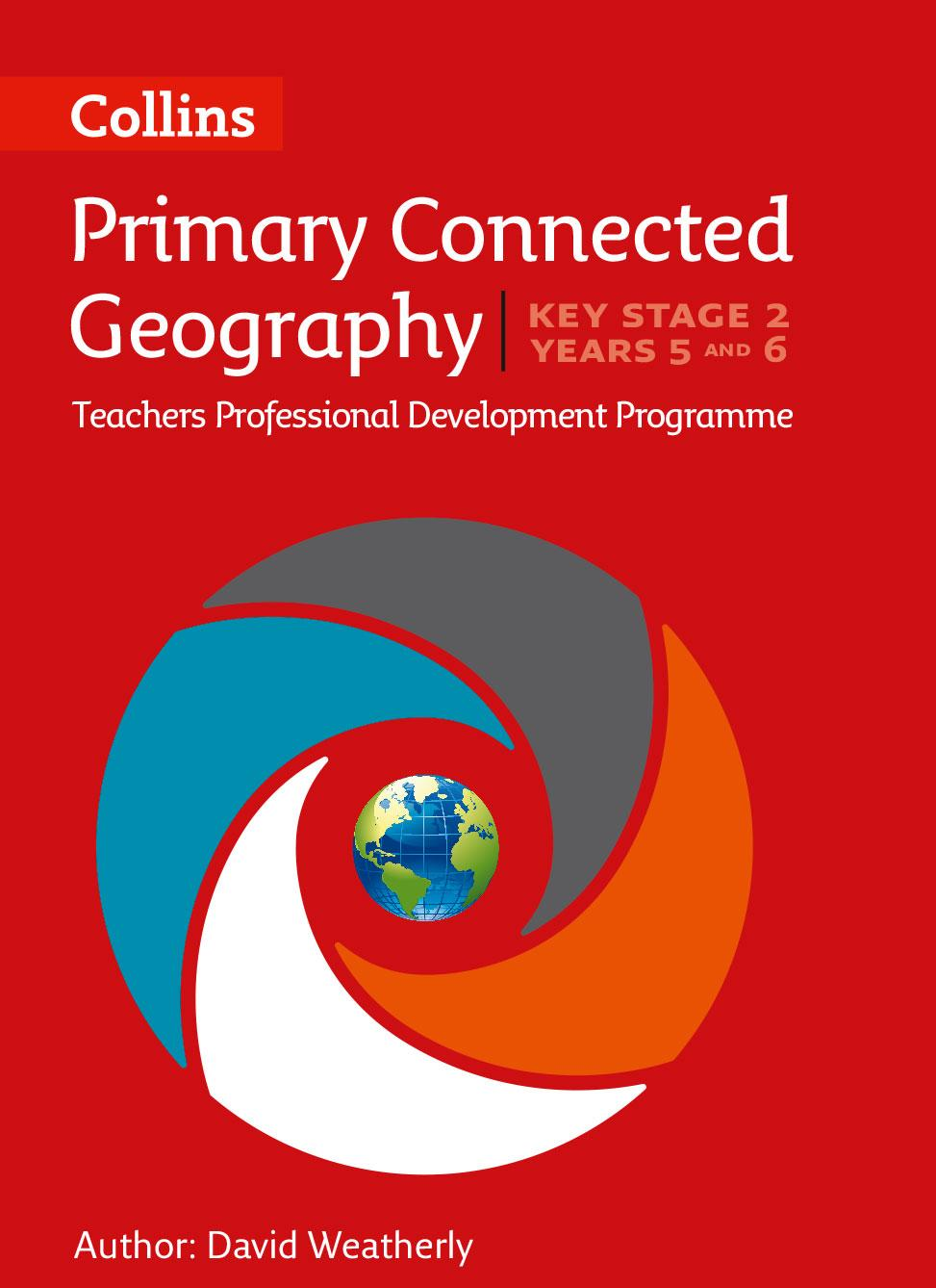 Many pupils in primary education today will live to see the next century and the content and approach to learning adopted in the Connected Geography programme recognises this.
