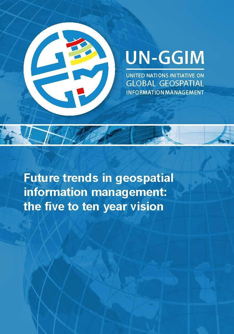 Future Trends in geospatial