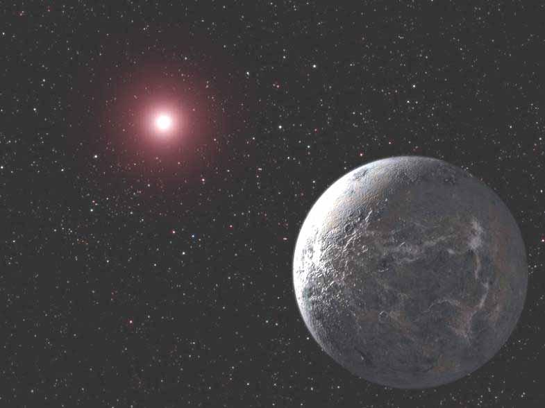 And Even Super Earths & Balsa-Wood Density Giants OGLE-2005-BLG-390Lb is a super-earth extrasolar planet,
