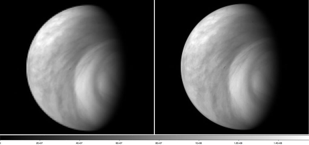 Venus to be seen from Akatsuki s apoapsis (an