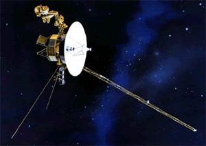 Space probes carry cameras, radio transmitters and receivers, and other instruments. Scientists use radios to communicate with space probes.
