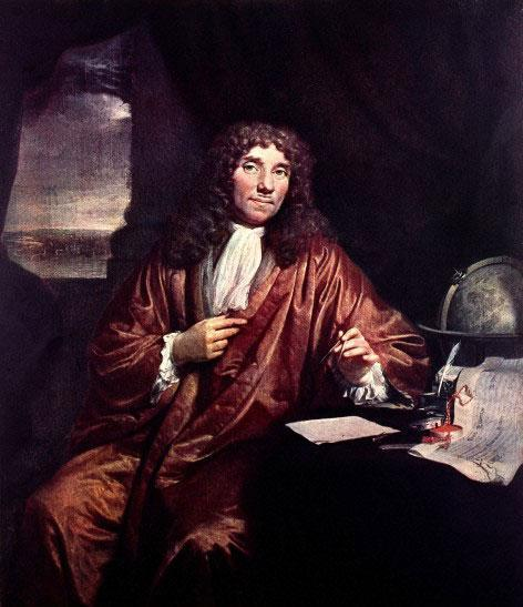 Microscope History Anton van Leeuwenhoek In 1676 the Dutch scientist observed single-cell organisms