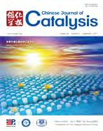 Chinese Journal of Catalysis 38 (2017) 1473 1480 催化学报 2017 年第 38 卷第 9 期 www.cjcatal.org available at www.sciencedirect.com journal homepage: www.elsevier.