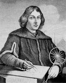 A Scientific Revolution Nicolas Copernicus (1476-1543) proposed the heliocentric view of the solar system in which planets revolved in circles around the Sun; helios meaning Sun He also deduced that