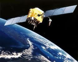 Satellites Artificial satellites, conversely, are human-made objects that orbit Earth or other bodies in the solar