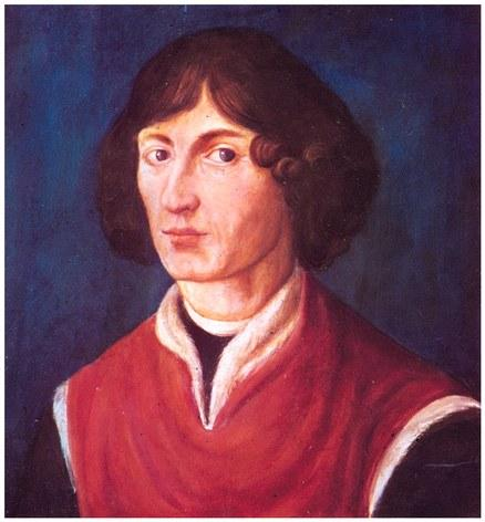 1473-1543, Polish Nicholas Copernicus Re-proposed heliocentric theory Put the Sun at the center, but still believed