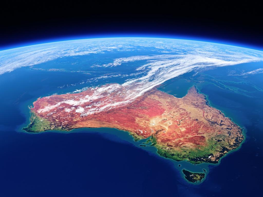 North East NSW Expected Climate Changes Johan63 Dreamstime.