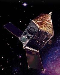 Hipparcos satellite European Space Agency Launched in 1989 Designed to measure precision parallaxes