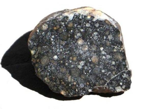 Meteorites: More Evidence from the Early Solar System Chondrites are composed of undifferentiated, primordial