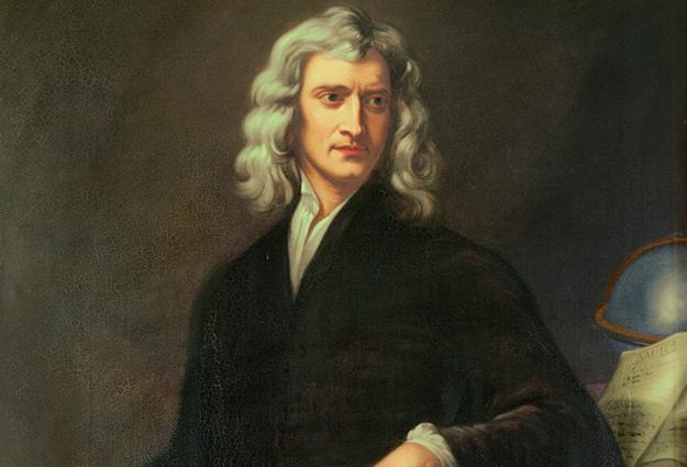 Isaac Newton 1642-1727 Some inventions and discoveries: 3 laws of motion Universal law of gravity Calculus Ideas on: Sound Light