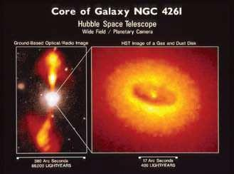 Black Holes A Black hole affects its surroundings trough gravitational pull. Even stars can be pulled in.