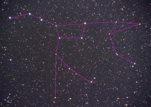 Review of the Spring Sky Ursa Major